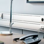 Rehau – Cable Management by OBO