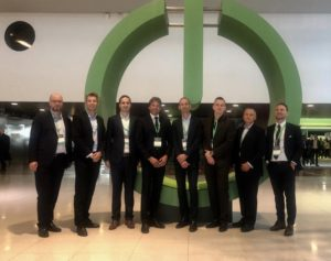 Schneider Electric Innovation Summit in Barcelona