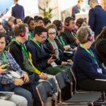 Publikum der Data Centre World Frankfurt 2019