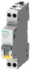 5SV6 mit LS-Schalter