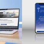 Die i-press App