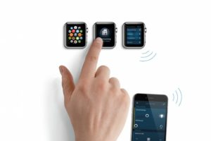 ControlTouch