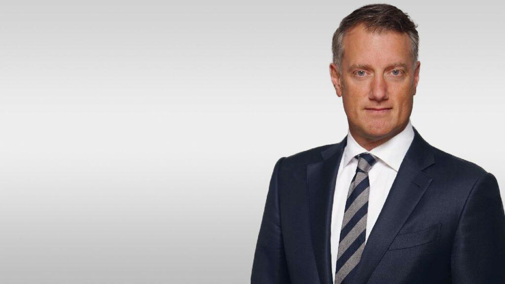 Jürgen Kitz ist neuer GF bei Jung.