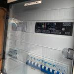 Der Amperix ist das Energiemanagementsystem