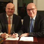 Vinci Energies übernimmt die Converse Energy Projects GmbH von Schneider Electric