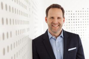 Karsten Vierke, CEO Signify DACH.