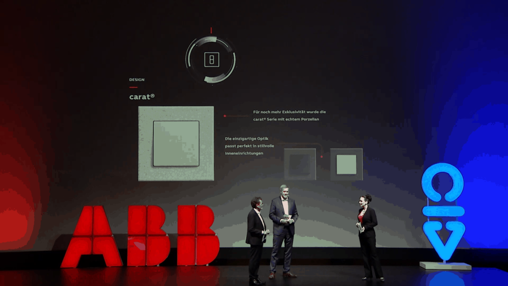 ABB-Light + Building-Neuheiten 2020