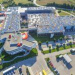 Würth Österreich meldet Kurzarbeit für rund 900 Beschäftigte an