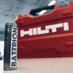 Diese Batteriezelle entlädt besser