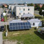 Workshop »Innovative Montagelösungen für Photovoltaik« ein voller Erfolg
