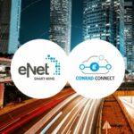 eNet Smart Home Update 2.3