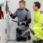 Neue Störlichtbogenschutzkleidung für Indoor und Outdoor Anwendungen