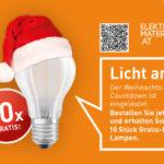 10 Gratis-LED-Lampen