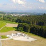 Nachhaltige Speicherlösung für ein erneuerbares Energiesystem