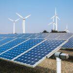 Wasserstoff als Schlüsseltechnologie für den Erneuerbaren-Ausbau