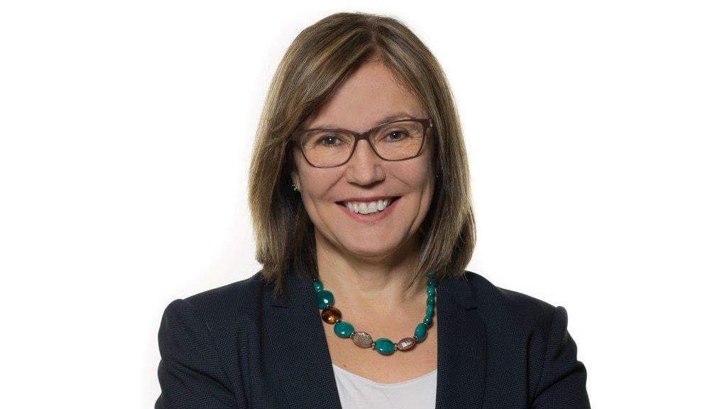 Rada Rodriguez, die neue Geschäftsführerin für Signify DACH