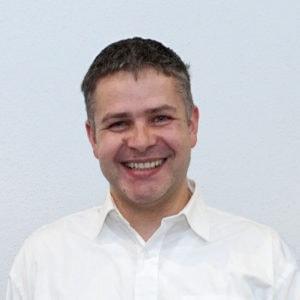 Martin Hairer hat das Projekt in der Anichstraße betreut